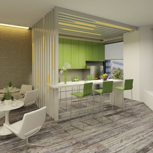 Posh Urban | Interior Design + Feng Shui And Architecture » UNITED OVERSEAS  BANK